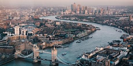 London Student Housing Forum 2021 (Online) tickets