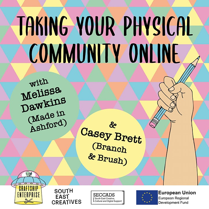 South East Creatives: Creating A Community image