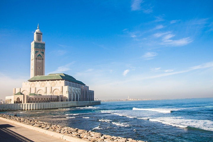Virtual Guided Tour of Morocco image