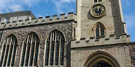 UNIVERSITY OF BRISTOL & HISTORIC TOWNS TRUST tickets