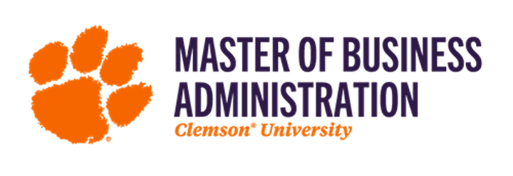 Interactive Online Info Session | Clemson MBA image