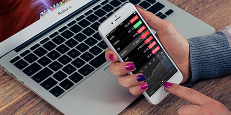 WomenWise: Investment tickets