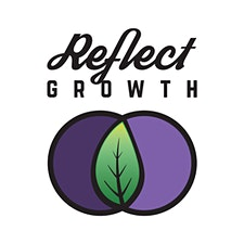 Reflect Growth logo