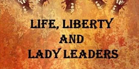 NCNW Mercer Section Presents: Life Liberty and Lady Leaders Harambee Brunch tickets
