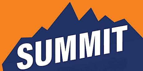 Summit Speaker Series Event 3 tickets