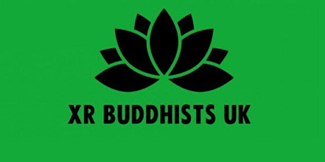 Welcome to  Extinction Rebellion Buddhists tickets