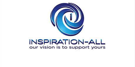 Inspiration-all lunchtime webinar. Carolyn Yeoman - the Wellbeing Box ⍰' Tickets