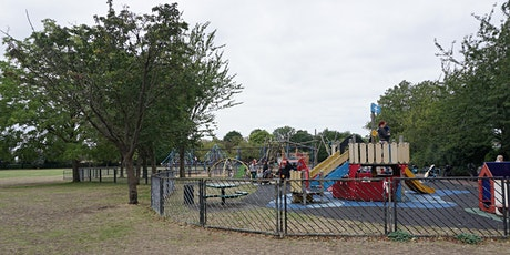 King George's Park Playground Consultation Online Q&A Mon 15 March tickets