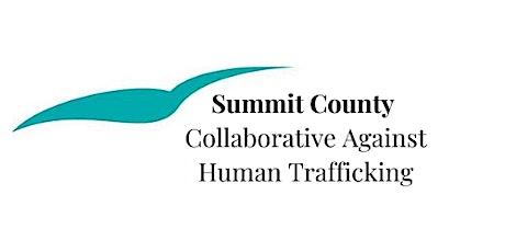 Human Trafficking 101 tickets