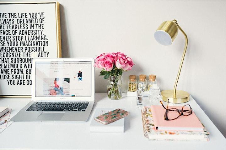 Personal Branding Webinar image