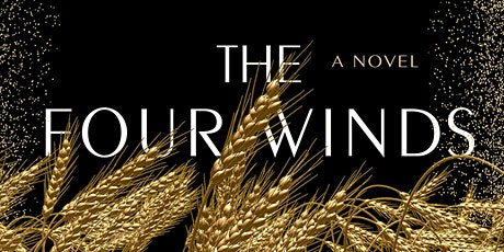 Fitger's Fiction Virtual Book Discussion - The Four Winds tickets