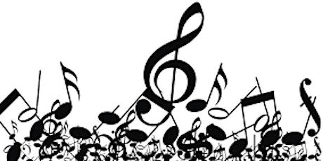Men's and Concert Choir Winter Concert tickets