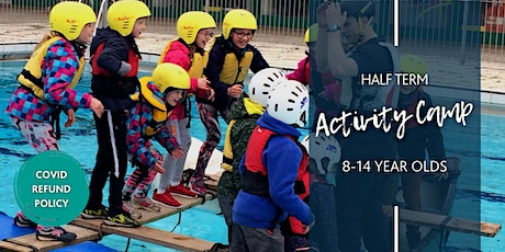 Summer Activity Camp at UWC Atlantic (2nd August - 6th August 2021) tickets