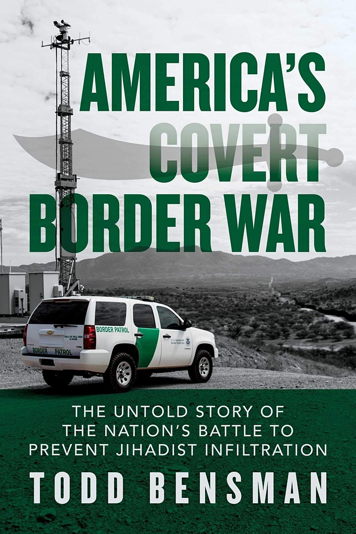 Border War: How a More Porous Border Will Endanger Americans image