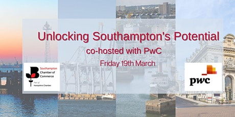 Unlocking Southampton's Potential tickets