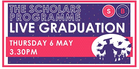 The Brilliant Club Graduation, Thu  6th May, 3.30pm -Secondary Pupils Only tickets