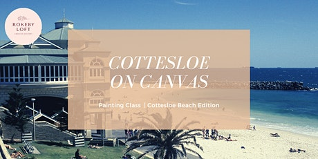 Cottesloe on Canvas tickets