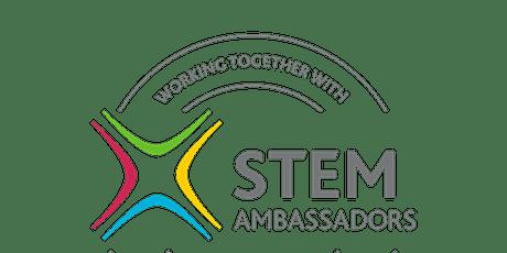 British Science Week 2021 Python Programme Tutorial tickets