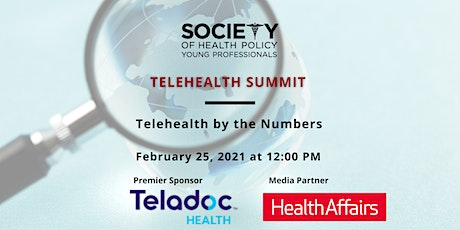 Telehealth By The Numbers tickets