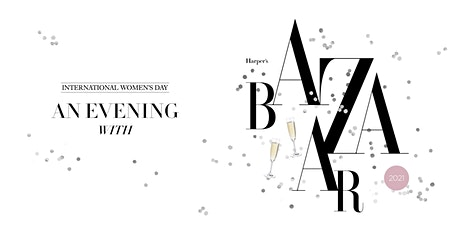 An Evening with Harper's Bazaar tickets