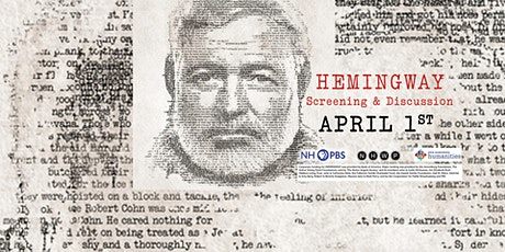 Hemingway - Screening and Discussion tickets