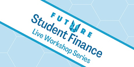 Student Finance for Parents and Carers tickets