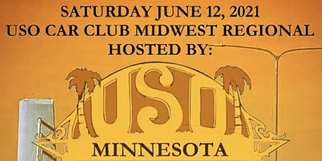 Uso Car Club Minnesota Chapter Regional Picnic / Car Show ***Free Event*** tickets
