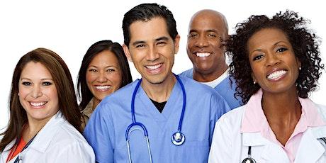 Let's Talk Nursing tickets