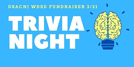 Trivia Night! WDSD Fundraiser tickets