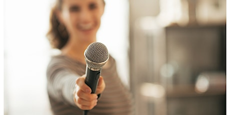 Come and practice your Public Speaking skills in a friendly environment tickets
