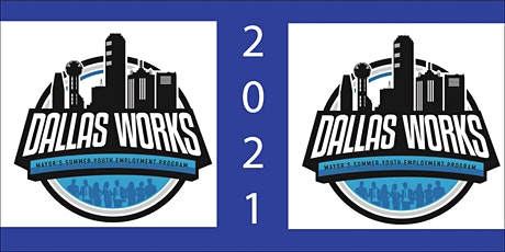 2021 Dallas Works Training 5 (evening) tickets