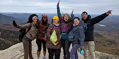 HEROES Intro to Winter Hiking: Mindfulness on the Trails tickets