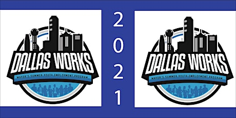 2021 Dallas Works Training 6 (morning) tickets