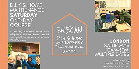 SheCan LONDON tickets