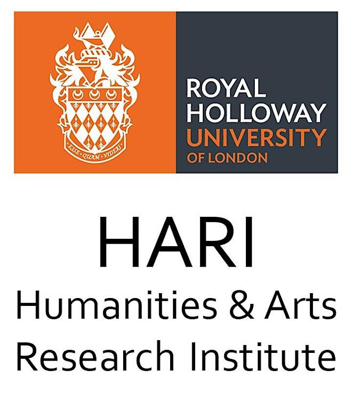 Dante at Royal Holloway image