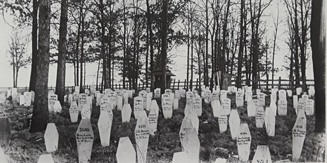 Brushes With Death: The 2021 Cemetery and Funerary Seminar tickets