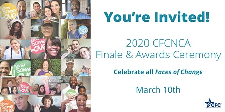 2020 CFCNCA Finale and Awards Ceremony tickets