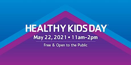 Healthy Kids Day tickets