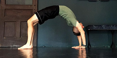 Trevor's Zoom Yoga Class, Saturday March 6th, 9:30am PST tickets
