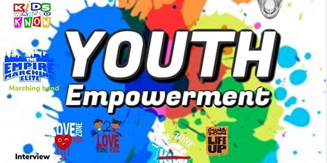 Coney Island Youth Empowerment tickets