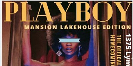 Playboy: Mansion Lakehouse Edition tickets