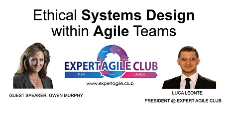 Ethical Systems Design within Agile Teams tickets