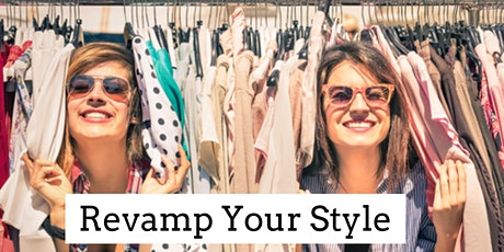 Revamp Your Style tickets