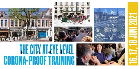 Corona-proof City at Eye Level Training 2021 tickets