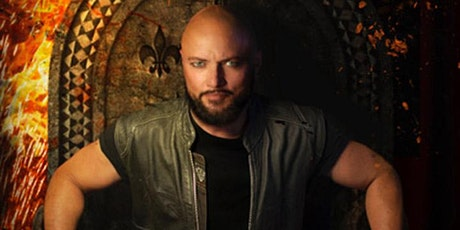 Geoff Tate - Rage for  Order and Empire tickets