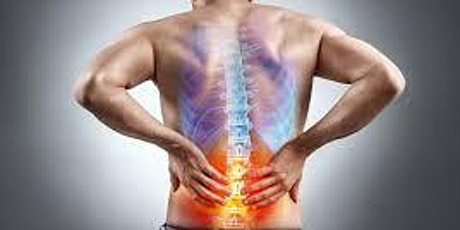 FREE Back Pain DINNER Seminar*- Chesterfield - February 25th tickets
