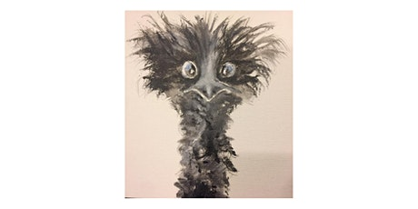 Let's Draw YOU as an EMU! tickets