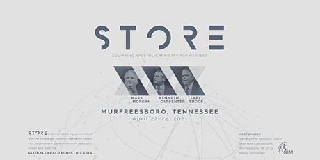 STORE Conference tickets