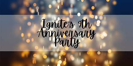 Ignite's 9th Anniversary Party at D1 Training tickets