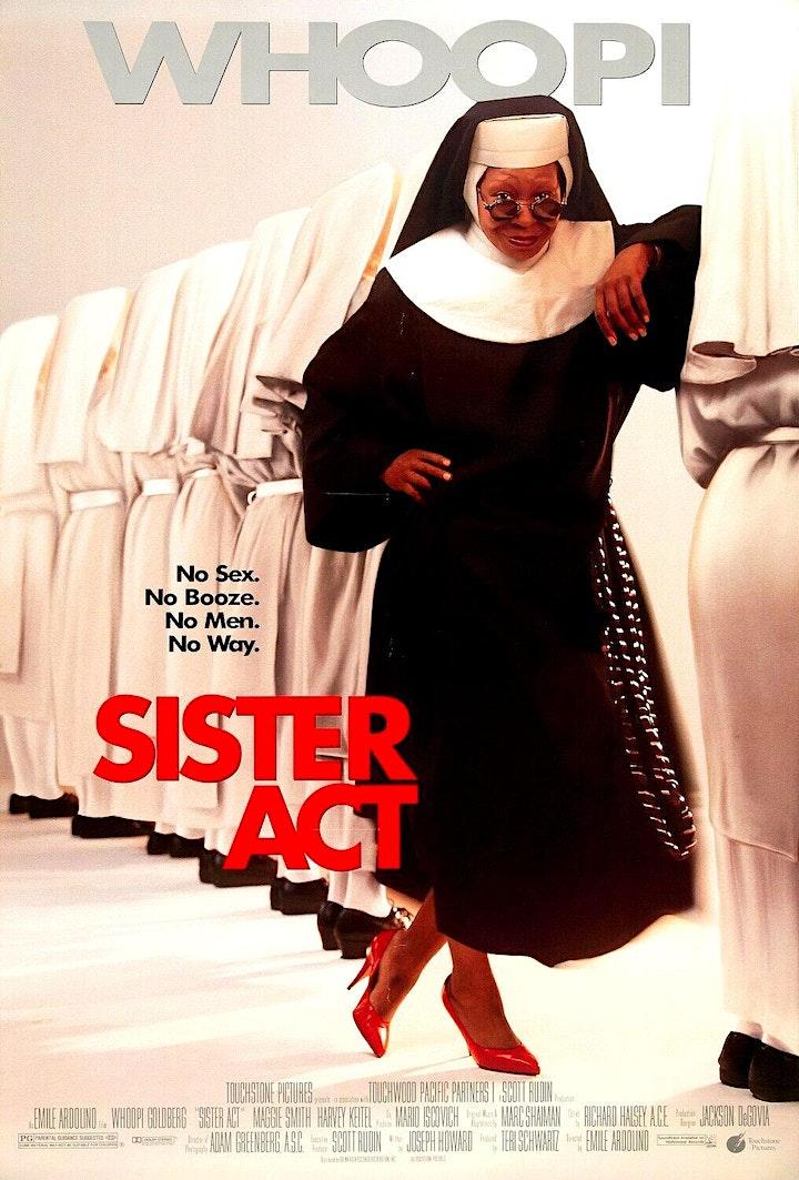 FORT MASON FLIX: Sister Act image
